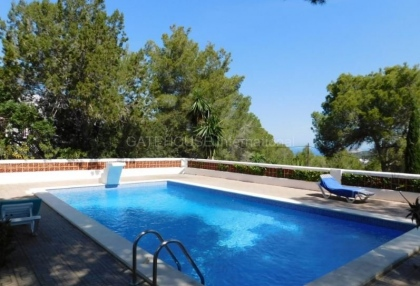 Large detached home for sale in Cala Vadella_6