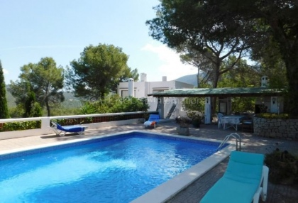 Large detached home for sale in Cala Vadella_7