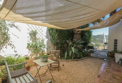 detached sea view home for sale in Sant Josep_2