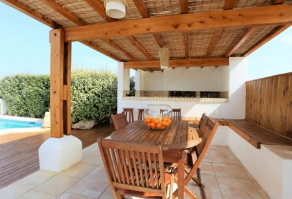 Bright and spacious house for sale in San Jordi_2