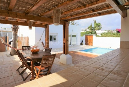 Bright and spacious house for sale in San Jordi_3