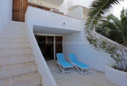 Terraced sea view house for sale in Cala Tarida_13