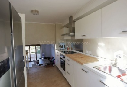 Terraced sea view house for sale in Cala Tarida_8