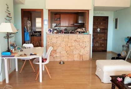 Two bedroom apartment with Es Vedra views_3