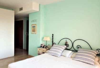 Two bedroom apartment with Es Vedra views_5