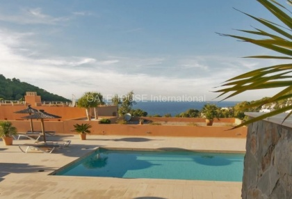 Duplex with stunning views in Cala Carbo_5