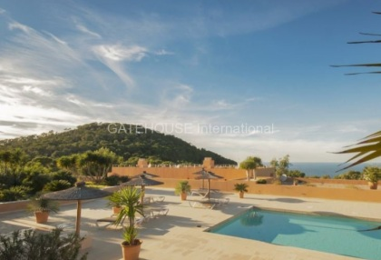 Duplex with stunning views in Cala Carbo_6