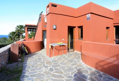 Townhouse for sale in Cala Moli_2