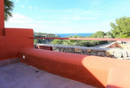 Townhouse for sale in Cala Moli_3