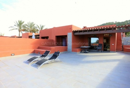 Townhouse for sale in Cala Moli_4