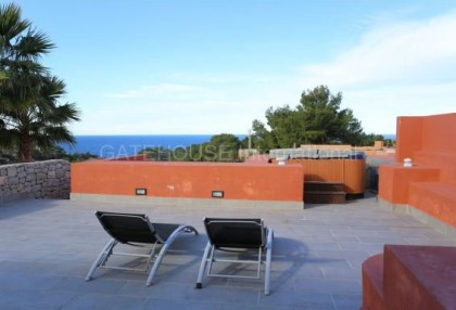 Townhouse for sale in Cala Moli_5