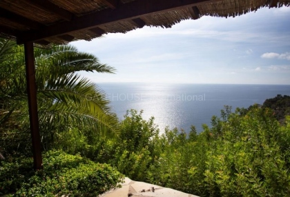 Terraced house for sale close to Es Cubells_1