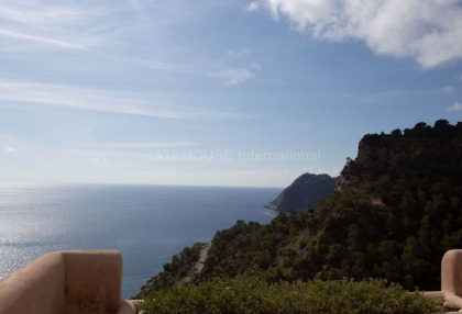 Terraced house for sale close to Es Cubells_2