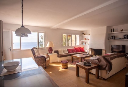 Terraced house for sale close to Es Cubells_4