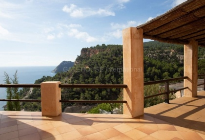 Terraced house for sale close to Es Cubells_5