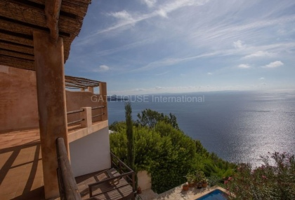 Terraced house for sale close to Es Cubells_8