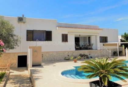 Detached country home for sale in Port des Torrent_9