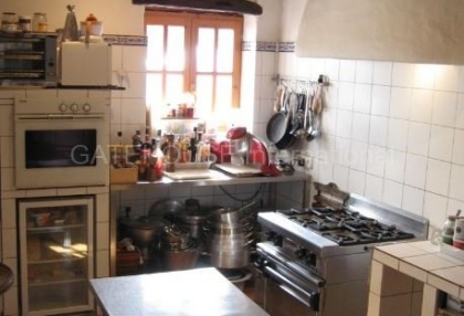Fince for sale with guest accommodation and large plot_14