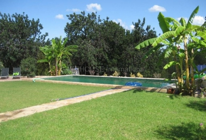 Recently renovated finca for sale in Benimussa with coutryside views_2