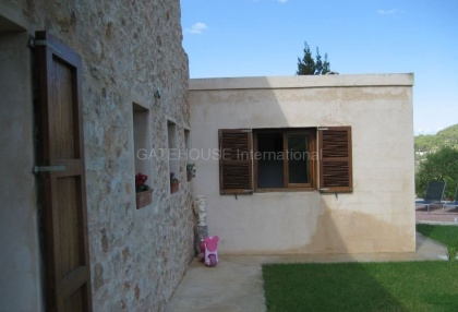 Recently renovated finca for sale in Benimussa with coutryside views_4