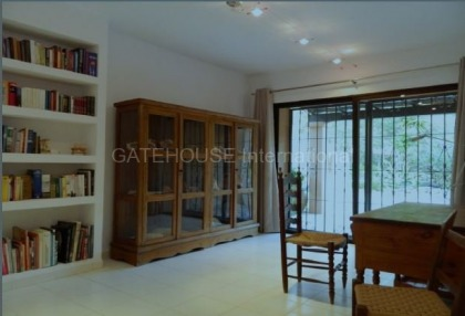 Luxury home with guest accommodation in Es Cubells_3
