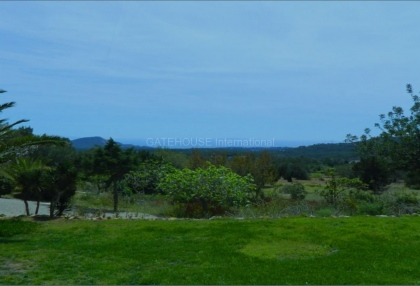 Luxury home with guest accommodation in Es Cubells_4