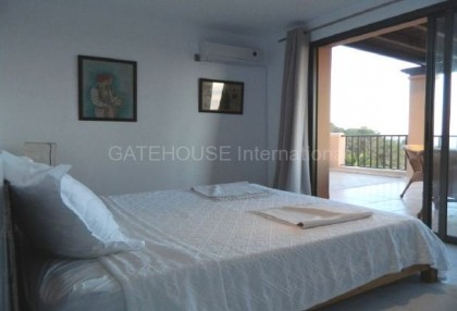 Luxury home with guest accommodation in Es Cubells_5