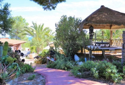 Development of 5 bungalows for sale in Porroig_2