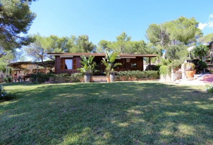 Development of 5 bungalows for sale in Porroig_3