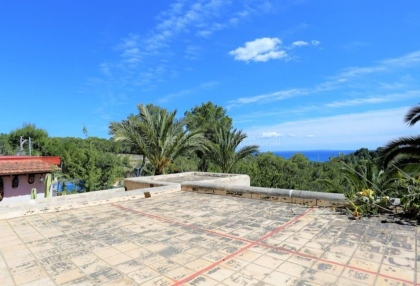 Development of 5 bungalows for sale in Porroig_4