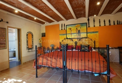 Development of 5 bungalows for sale in Porroig_8