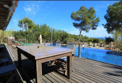 Development of 5 bungalows for sale in Porroig_9