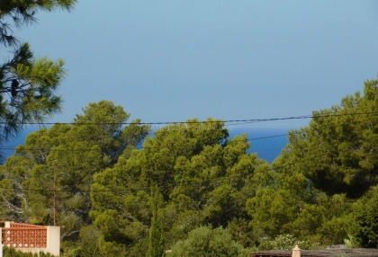 Sea view house for sale in Cala Carbo_1