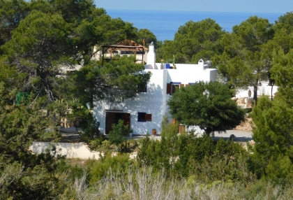 Sea view house for sale in Cala Carbo_4