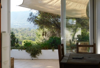 Sea view house for sale in Cala Carbo_6