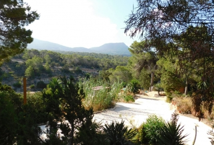 Sea view house for sale in Cala Carbo_7