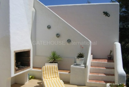 Sea view house for sale in Cala Carbo_9