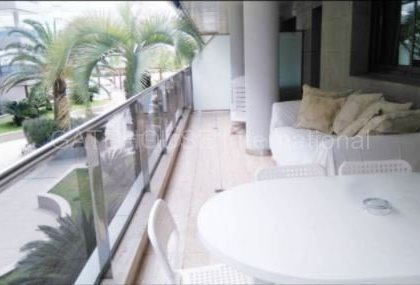 Modern apartment for sale in Talamanca_1