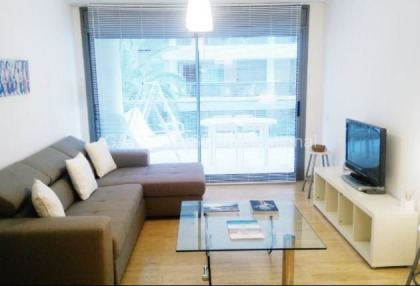 Modern apartment for sale in Talamanca_3