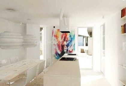 Newly designed villa for sale in Cala den Real_3