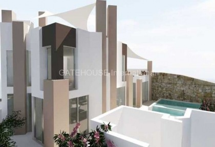 Newly designed villa for sale in Cala den Real_4