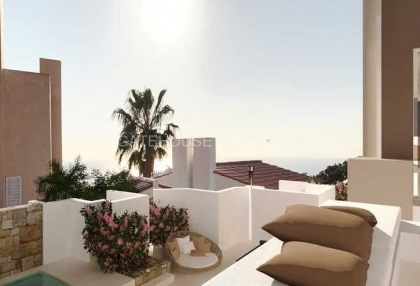 Newly designed villa for sale in Cala den Real_5