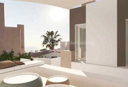 Newly designed villa for sale in Cala den Real_8