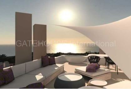 Newly designed villa for sale in Cala den Real_s