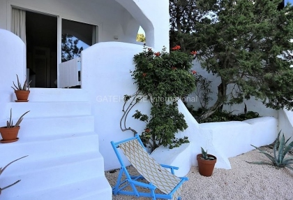 Bedsit apartment for sale in Cala Vadella_1