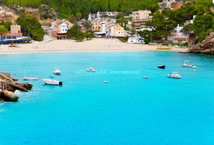 Bedsit apartment for sale in Cala Vadella_2