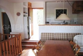 Ibiza Four bedroom Townhouse in Cala Corral_2