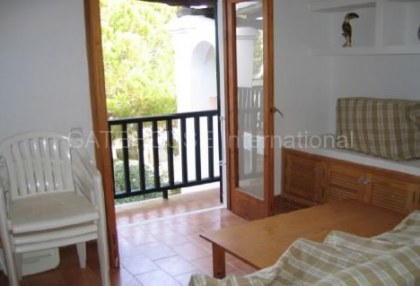 Ibiza Four bedroom Townhouse in Cala Corral_4