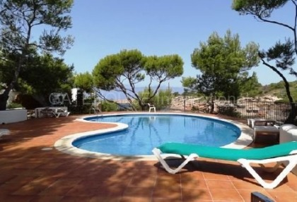 Ibiza Four bedroom Townhouse in Cala Corral_6