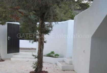 Ibiza Four bedroom Townhouse in Cala Corral_7